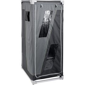 Brunner Jum-Box 3G HS Foldeskab, grey